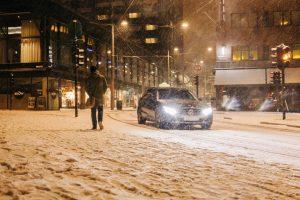 ako sa starať o auto v zime